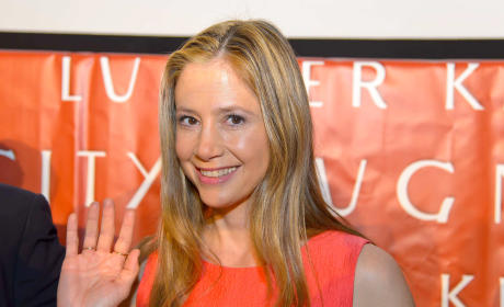 Mira Sorvino to Show No Fear on Falling Skies Season 4