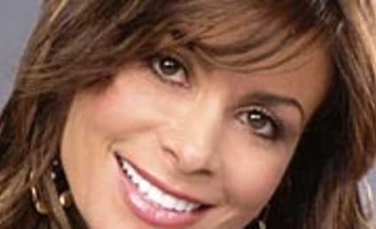 FOX: Paula Abdul Interview had Technical Difficulties