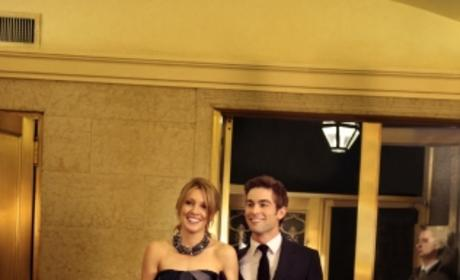 Nate and Juliet Photo