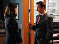 The Good Wife Season 2 Episode 1