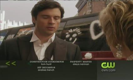"""Smallville Episode Trailer: """"Fortune"""""""
