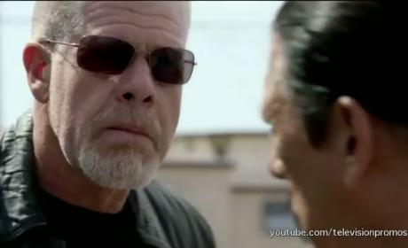 Sons of Anarchy Sneak Preview: What Scares Tara the Most?