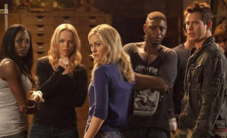 True Blood Season 5 Scene