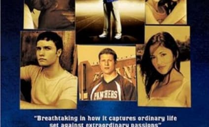 Friday Night Lights Coming to DVD