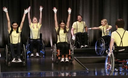 "Glee Review: ""Wheels"""