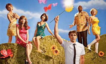 Pushing Daisies Quotes, Pics & More from Pie-lette