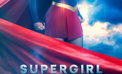 Supergirl Season 2 Poster: A New Hero Heads To The CW