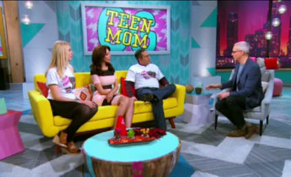 Watch Teen Mom Online: Season 11 Episode 12