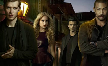 The CW Picks Up The Originals for Series, Renews Hart of Dixie and Beauty and the Beast