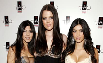Report: Kim Kardashian, Siblings to Star in Reality Show