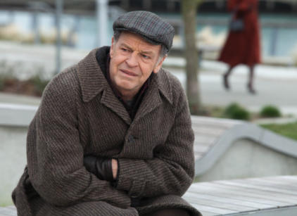 Watch Fringe Season 4 Episode 19 Online