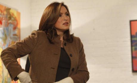 New Showrunner Speaks on Law & Order SVU 2.0