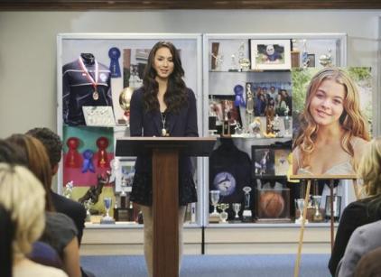 Watch Pretty Little Liars Season 1 Episode 8 Online