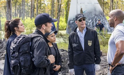 NCIS: New Orleans Season 3 Episode 5 Review: Course Correction
