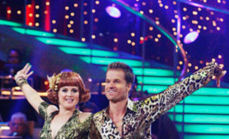 Dancing with the Stars Rundown: Week Five