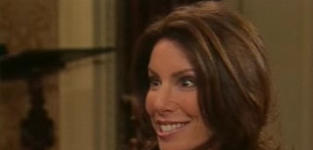Danielle Staub, All My Children