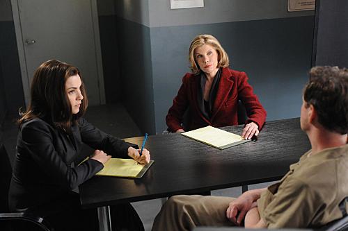 Interrogating Sweeney