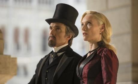 Dracula: Watch Season 1 Episode 8 Online
