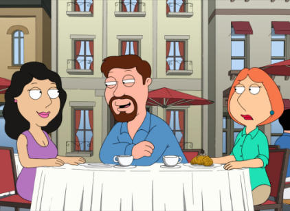 Watch Family Guy Season 9 Episode 17 Online