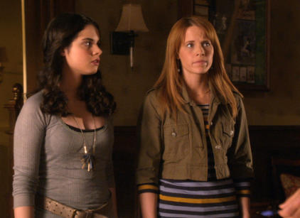 Watch Switched at Birth Season 1 Episode 19 Online