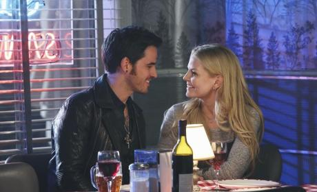 A Romantic Evening - Once Upon a Time Season 4 Episode 13