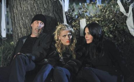 Cougar Town Set Scoop: What to Expect on Season 3
