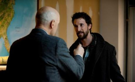 Falling Skies Review: All Coup-Ed Up