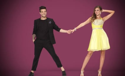Dancing With the Stars Cast Photos: Who's Partnered With Who?