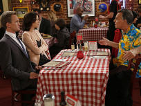 How I Met Your Mother Season 8 Episode 13