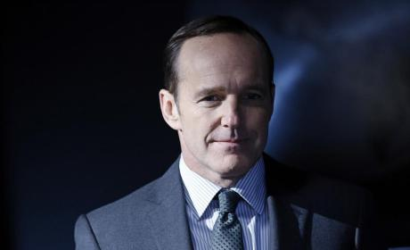 Clark Gregg on Marvel Agents of S.H.I.E.L.D