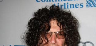 Howard Stern to Judge America's Got Talent