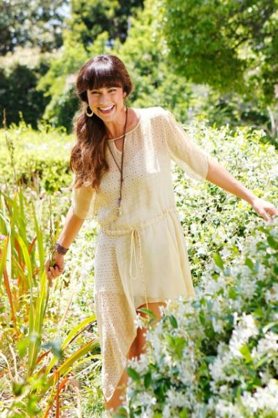 Nikki Deloach Promo Pic