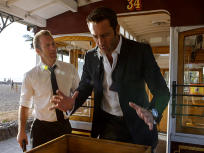 Hawaii Five-0 Season 5 Episode 25