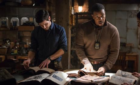 Grimm Season 5 Episode 15 Review: Skin Deep