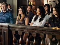 Pretty Little Liars Season 5 Episode 23