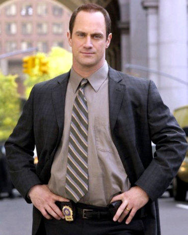Christopher Meloni Pic