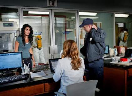 Watch Rizzoli & Isles Season 3 Episode 11 Online
