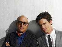 White Collar Season 1 Episode 7