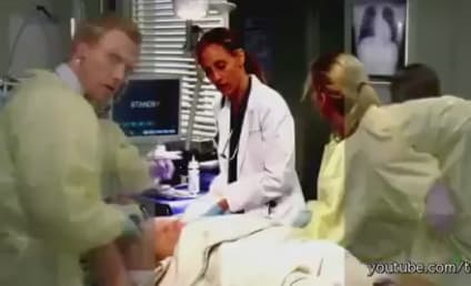 Grey's Anatomy Promo: The Moment of Truth ...