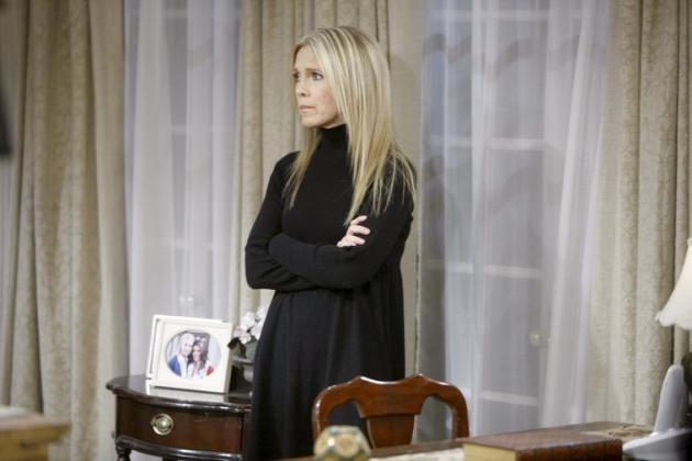 Jennifer's in Mourning