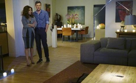 Revenge Season 4 Episode 14 Photo Preview: Newlywed Nightmares