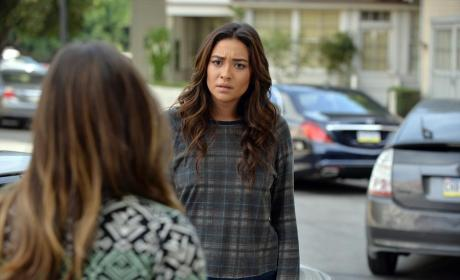 What? - Pretty Little Liars Season 5 Episode 22
