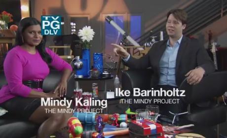 The Mindy Project Sneak Peek