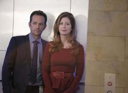Watch Body of Proof Season 3 Episode 7 Online