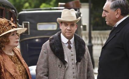 Downton Abbey Review: Let the Battle Commence