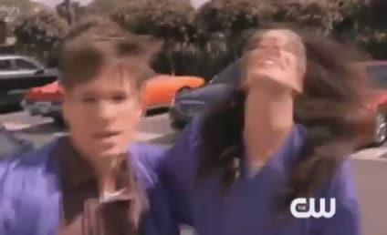 90210 Season Finale Promo: Graduation Time!