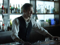 Matt at the Bar
