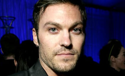 Brian Austin Green Coming to One Tree Hill!