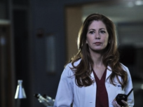 Body of Proof Season 3 Episode 11