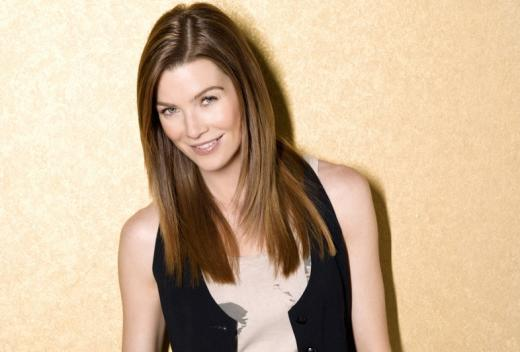 Ellen Pompeo: Funny and Down to Earth
